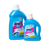 Ming silver efficient clean laundry liquid